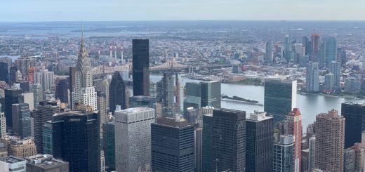 """放榜!纽约市房地产""""2020最值得关注社区"""""""