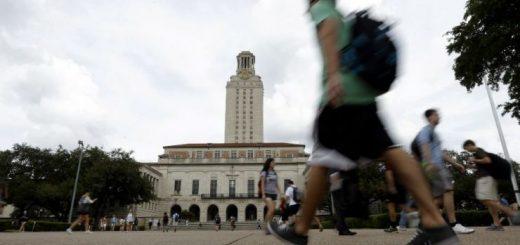 工薪家庭子女上得州大学免学费