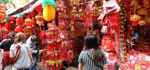 730万华人淘宝办年货:美华人爱红包,加华人中意火锅底料
