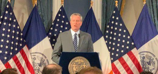面对60亿州府赤字 纽约市打算这么做…