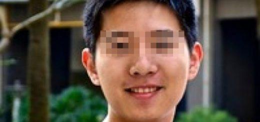 华裔工程师在美遭抢.追歹徒被拖行后身亡