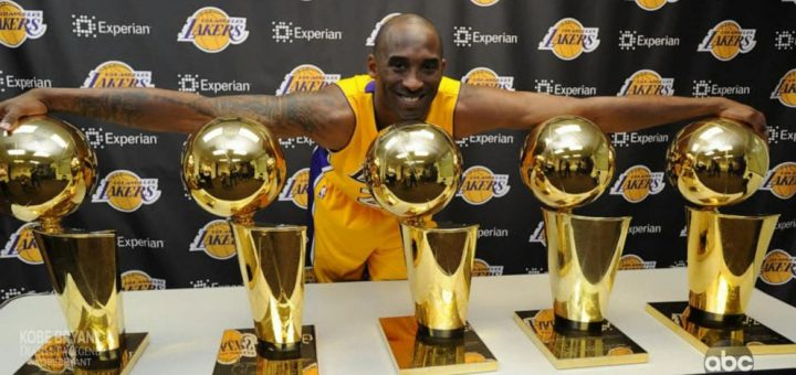 Image result for kobe bryant legend award
