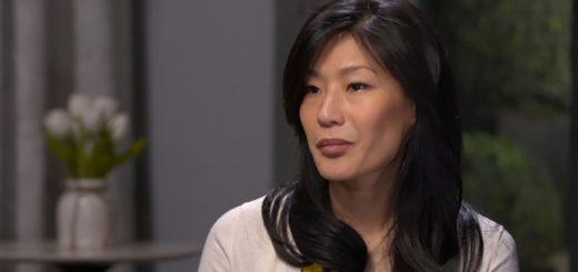 杨安泽妻子自曝怀孕时曾遭哥大妇产科医生性侵