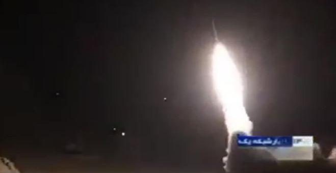 伊朗袭击美军基地 川普发推文:一切都好!周三上午发表声明
