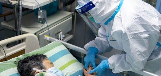 美国卫生官员获邀前往中国研究冠状病毒