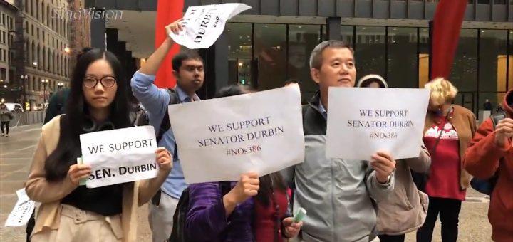 2019年这些移民政策改变着华人的生活!