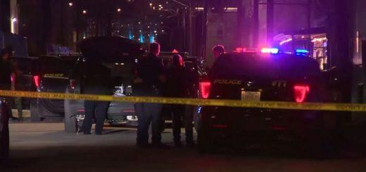 德州一家酒吧发生枪击案 造成至少2死5伤