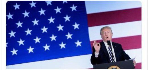 特朗普40家私人房产会成伊朗袭击目标? 海湖庄园加强戒备