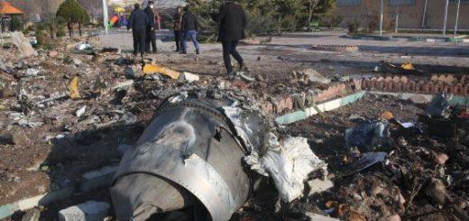 大乌龙!多国情报系统证实伊朗错误地击落了民航飞机