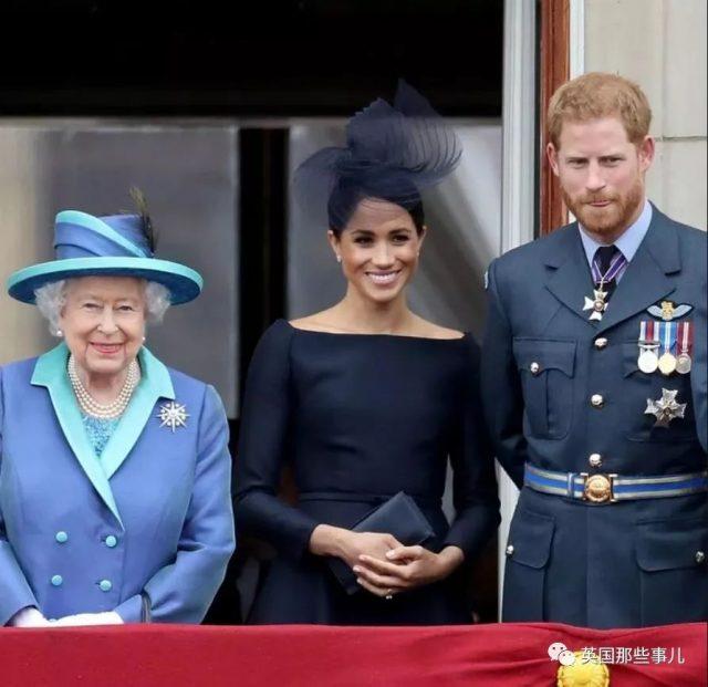 """好戏在后面!女王就""""脱皇协议""""召见全体皇室 硬梅脱? 软梅脱?"""