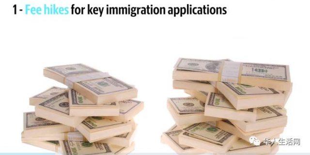 川普上台后中国移民锐减24%,2020美国再推移改五大变化