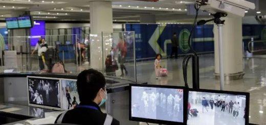华人注意,美国JFK、SFO、LAX三大机场筛查曾去过武汉的来美旅客