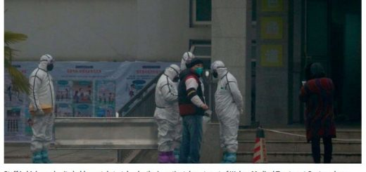 """美国""""致命""""流感爆发!华女患病3天死亡,6600人死亡,超1300万人感染,怎么预防?"""