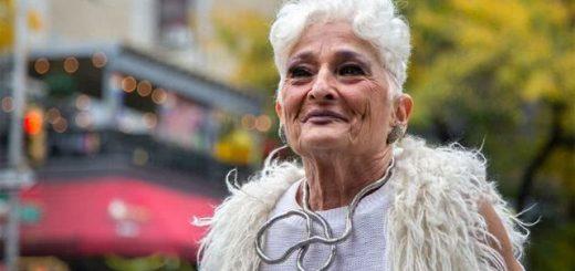"""美国83岁""""网恋奶奶""""称已经卸载约会软件,准备和现任稳定下来"""