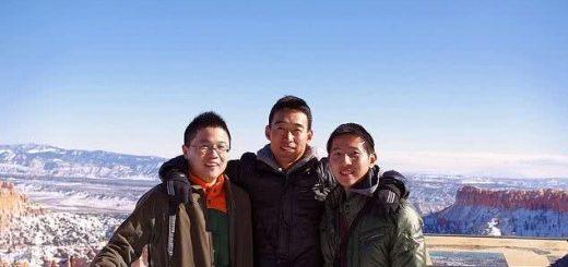 中国男子在美国电脑被抢,追小偷时意外惨死,父母悲伤赴美办后事