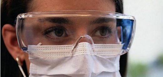 被隔离的呼吸科专家王广发病情好转 怀疑病毒通过结膜传染