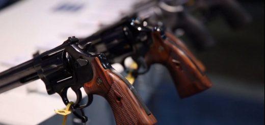 维州攻击性武器禁令法案被搁置 州长控枪议程遭遇挫败