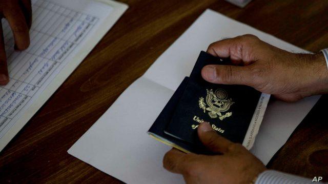 司法部派员在移民局严查入籍案件 已归化也会被撤籍