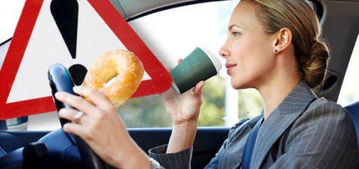 华州司机分心驾驶致命事故多发