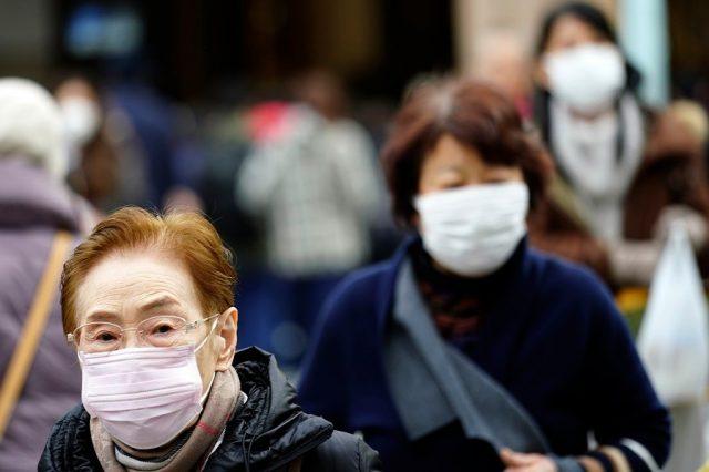 口罩要不要戴 冠状病毒在加州引发文化冲突
