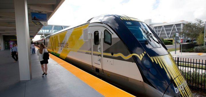 加州高铁还要建 成本又增加13个亿 达803亿元