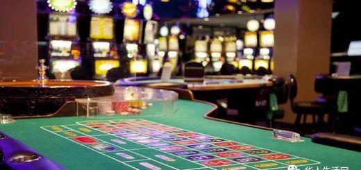 突发!美国赌场爆发诺如病毒,传染性极强,已造成至少200人生病