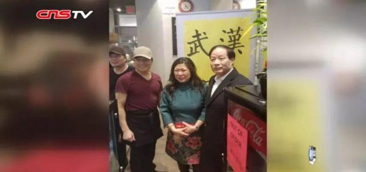 疫情之下,海外中餐馆生意受到重创!他们站出来力挺中餐