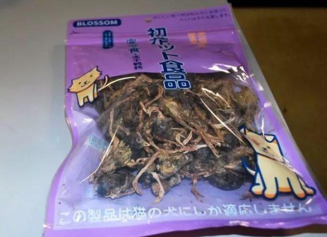 """从北京飞美的中国旅客带""""死鸟""""入境,被美海关拦截"""
