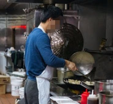 中餐馆老板娶了娇妻付了7万,一周后老婆跑路!现欠前妻几十万