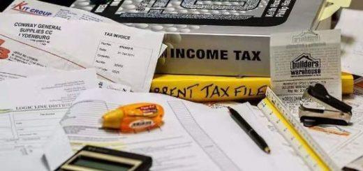 不只有钱人, 这类人易被查税,成为国税局重点对象