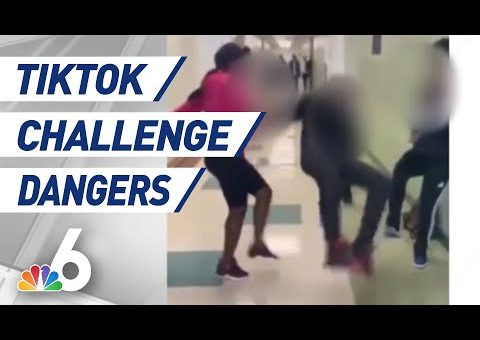 Image result for tik tok the Skullbreaker Challenge