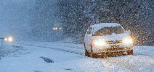 冬季风暴向东部移动!全美17州发布暴雪警报