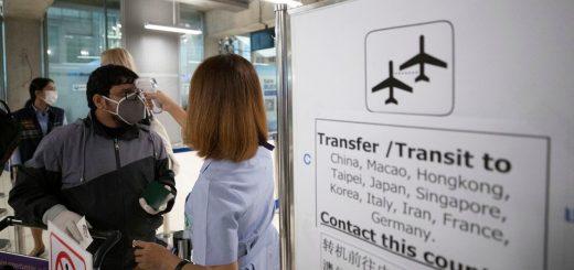 传CDC曾建议老人和体弱者勿乘飞机 遭白宫否决