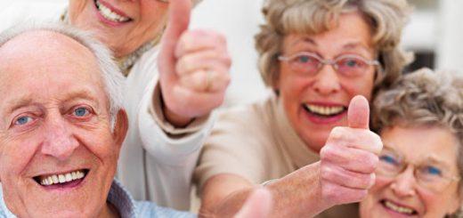 新冠肺炎长者感染风险大 那么多大岁数才算是长者?