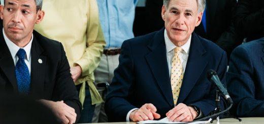 德州州长启动国民警卫队 应对新冠病毒扩散