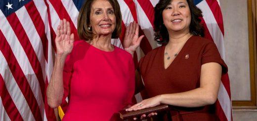 华裔众议员孟昭文提反歧视法案 谴责当前反亚裔情绪