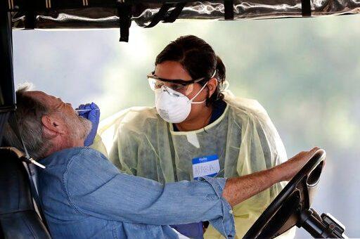 76%新冠死者患有这种病 有这10种健康状况的人要小心了