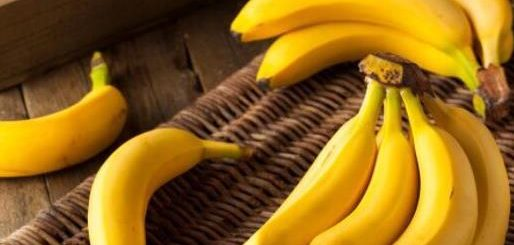 单吃香蕉是否可以减肥 常见的减肥误区你都知道几个