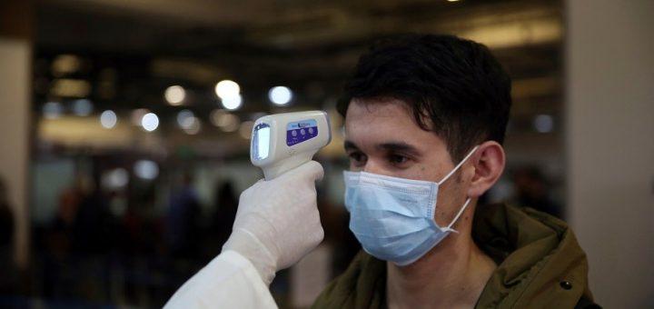 疫情蔓延 美国会限制国内旅行吗?