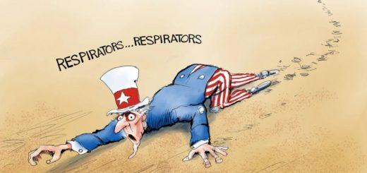美国最糟糕的结果,让人倒吸一口凉气!