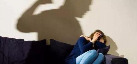 美国55岁华裔男子踢死35岁妻子,面对家暴我们该如何应对
