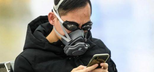 """可怕! 新冠病毒可在手机表面上存活7天! 家里这些东西都可能""""蓄毒""""!"""