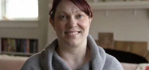 美国女博士确诊在家自我治愈,曾一直误以为是流感