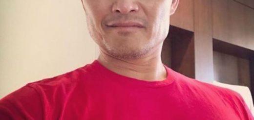 没那么可怕,亚裔男星纽约感染新冠,回夏威夷在家隔离自愈了