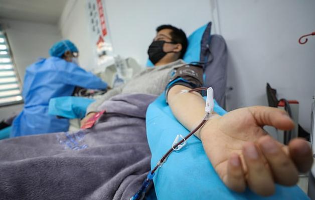 美国首次允许用康复患者血浆治疗重症患者,尚未临床验证