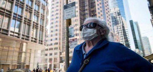 一名曼哈顿女性被确诊为纽约州首例新冠肺炎病例