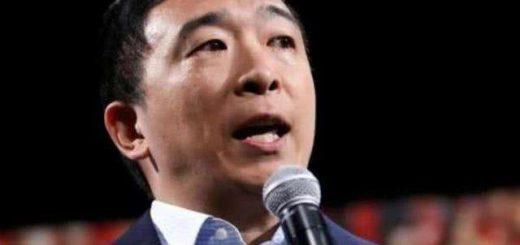 杨安泽成立新冠救助组织 为工薪家庭发放UBI紧急救助金