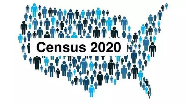 美国华埠服务中心开说明会,吁华人参加人口普查。
