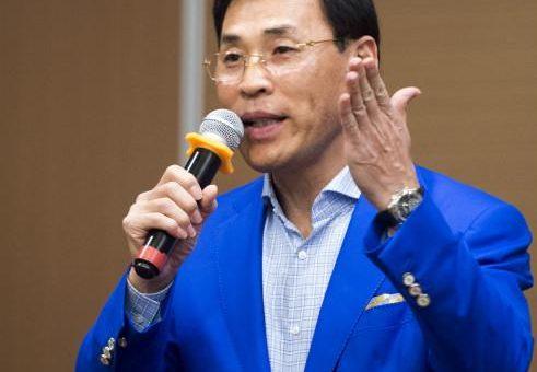李德顺:华人公司跻身亚特兰大出租地产五强