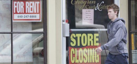 美六周内三千万人失业 佛州最近一周失业数超加州居全国首位